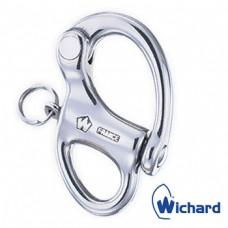 Fixed eye snap shackle